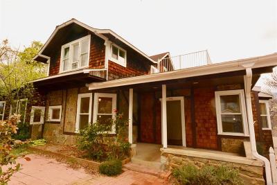 Lakeport Single Family Home For Sale: 770 3rd Street