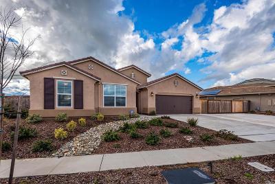 Lincoln Single Family Home For Sale: 1189 Portello Way