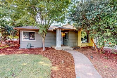 Davis Multi Family 2-4 For Sale: 420 9th Street