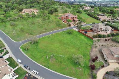 Fairfield Residential Lots & Land For Sale: 726 Bridle Ridge Drive