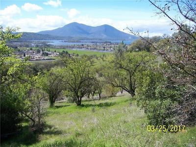 Clearlake Oaks CA Residential Lots & Land For Sale: $109,000