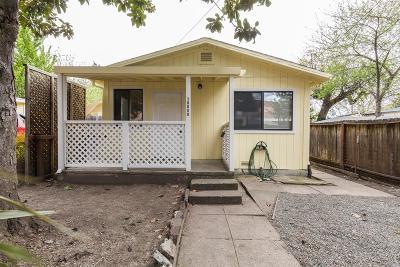 Sonoma Single Family Home For Sale: 18050 Greger Street