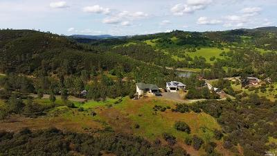 Napa County Single Family Home For Sale: 2249 Stagecoach Canyon Road