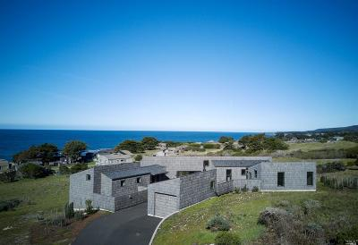 The Sea Ranch Single Family Home For Sale: 134 Waters Edge Close