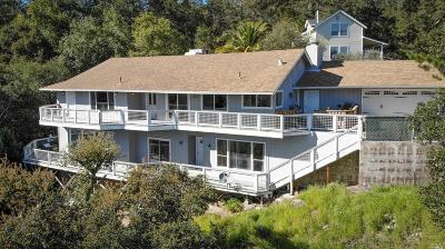 Angwin Single Family Home For Sale: 536 Linda Falls Terrace