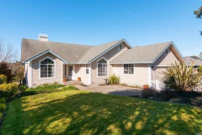 Penngrove Single Family Home For Sale: 400 Oak Street