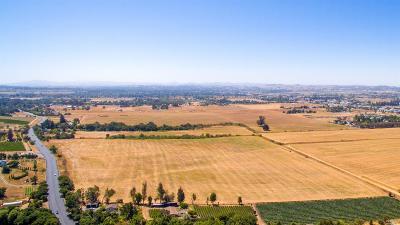 Residential Lots & Land For Sale: 3755 Petaluma Hill Road