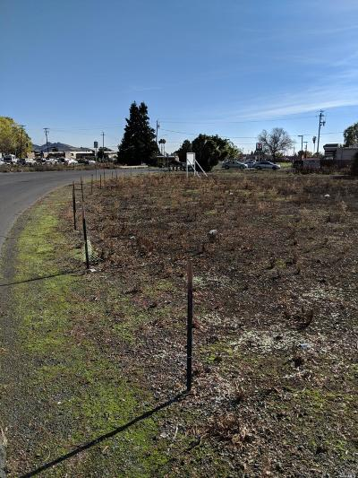 American Canyon Residential Lots & Land For Sale: Eucalyptus Drive
