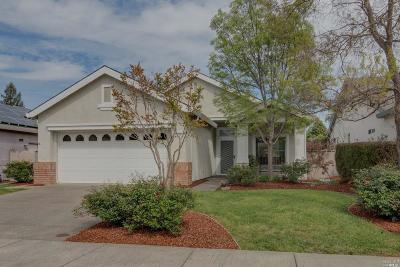 Cloverdale Single Family Home For Sale: 111 Clover Springs Drive