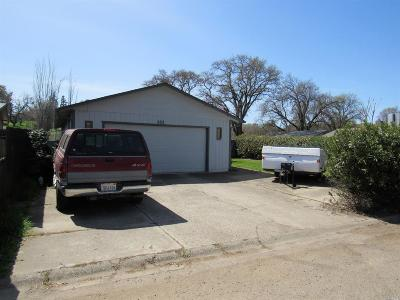 Lakeport Single Family Home For Sale: 468 Alterra Drive