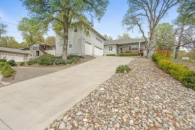 Hidden Valley Lake Single Family Home For Sale: 19540 Mountain Meadow North