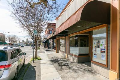 Commercial For Sale: 116 South State Street