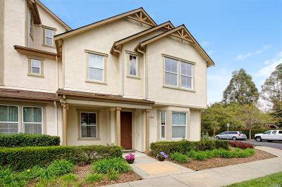 Napa Condo/Townhouse For Sale: 2015 Swaps Court