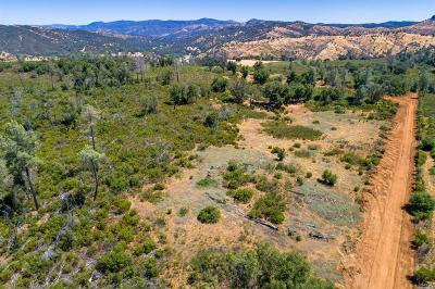 Clearlake Oaks CA Residential Lots & Land For Sale: $375,000