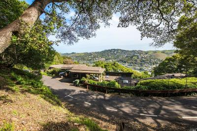 Marin County Residential Lots & Land For Sale: Madrona Road