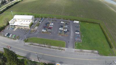 Ukiah Residential Lots & Land For Sale: 730 East Perkins Street