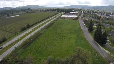 Ukiah Residential Lots & Land For Sale: 675 North Orchard Avenue