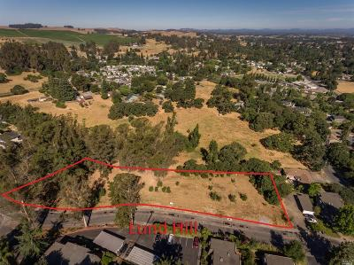 Residential Lots & Land For Sale: Lund Hill Lane