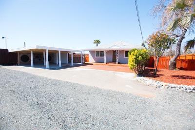 Lakeport Farm & Ranch For Sale: 2567 South Argonaut Road