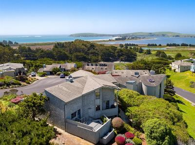 Annapolis, Bodega, Bodega Bay, Jenner, Stewarts Point, The Sea Ranch, Timber Cove Single Family Home For Sale: 171 Starboard Court
