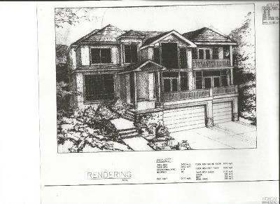 Vallejo Residential Lots & Land For Sale: 2280 Bennington Drive