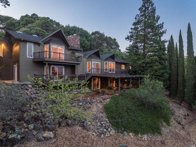 Fairfield CA Single Family Home For Sale: $1,377,900