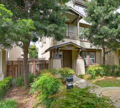 Napa CA Condo/Townhouse For Sale: $549,000