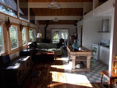 St. Helena Single Family Home For Sale: 460 Silverado Trail South