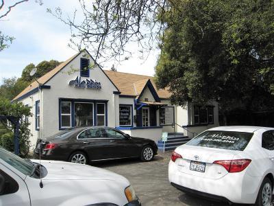 Sonoma County Multi Family 2-4 For Sale: 721 Mendocino Avenue
