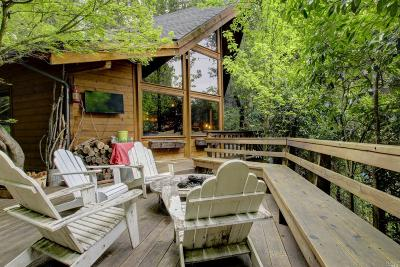 Fairfax CA Single Family Home For Sale: $1,095,000
