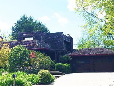 Santa Rosa Single Family Home For Sale: 1229 Saint Francis Road