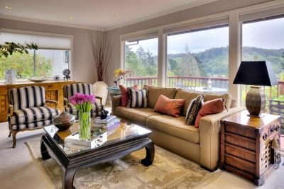 Mill Valley Single Family Home For Sale: 353 Tennessee Avenue