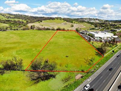Residential Lots & Land For Sale: 4041 Old Redwood Highway