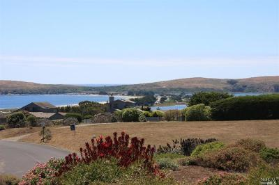 Bodega, Bodega Bay Residential Lots & Land For Sale: 301 Mainsail Drive