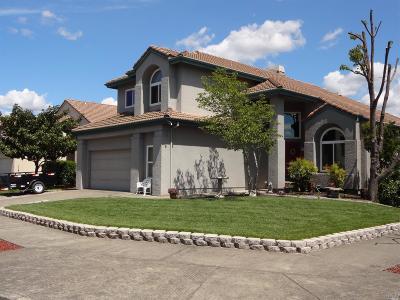 Single Family Home For Sale: 2170 Dolen Court