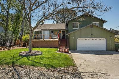 Hidden Valley Lake Single Family Home For Sale: 18803 Fernwood Road