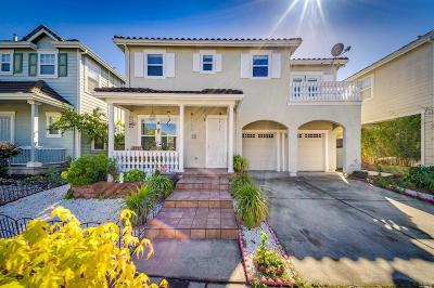 Sonoma County Single Family Home For Sale: 3865 Louis Krohn Drive