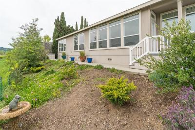 Marin County Mobile Home For Sale: 79 Yosemite Road #79
