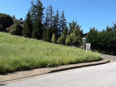 Petaluma Residential Lots & Land For Sale: Sunnyslope Road
