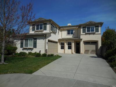 Novato Single Family Home For Sale