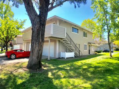 Marin County Condo/Townhouse For Sale: 31 Inyo Circle