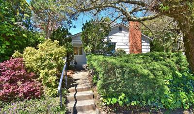 Marin County Single Family Home For Sale: 121 Ryan Avenue