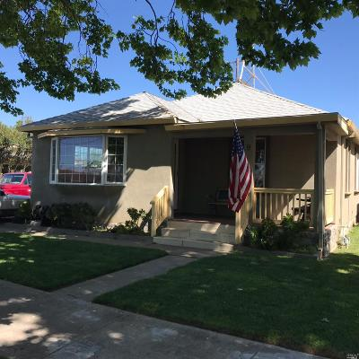 Single Family Home Contingent-Show: 9 3rd Avenue