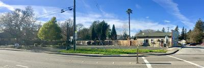 Sonoma County Commercial For Sale: 8197 La Plaza