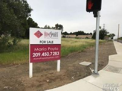 Antioch Residential Lots & Land For Sale: 3200 18th E Street