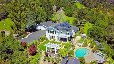 Santa Rosa Single Family Home For Sale: 1978 Skye Avenue