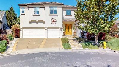 Petaluma Single Family Home For Sale: 307 Crickett Court