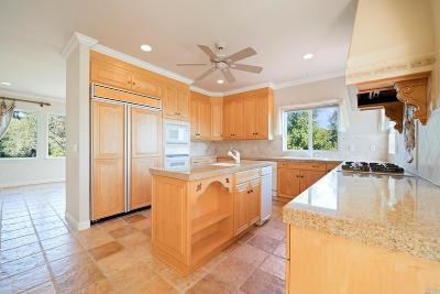 Fairfield Single Family Home For Sale: 1462 Rockville Road