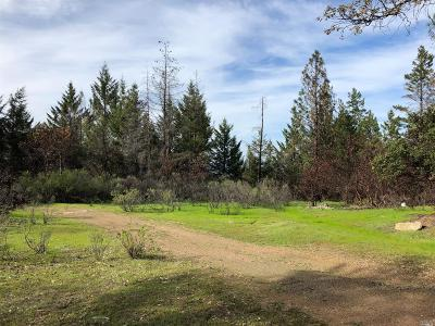 Willits Residential Lots & Land For Sale: 14814 Mariposa Creek Road