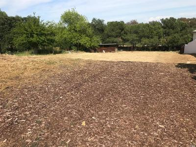 Vacaville Residential Lots & Land For Sale: 18 Vine Street